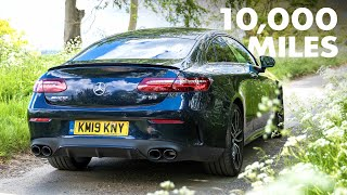 Mercedes-AMG E53 Coupe: What's It Like To Live With? | Carfection 4K by Carfection