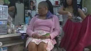 Nonton Miss B's Hair Salon Film Subtitle Indonesia Streaming Movie Download
