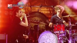 Kasabian - Sziget Festival 2011 (full HQ)