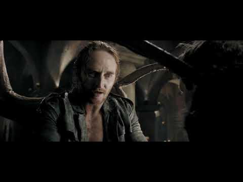Underworld: Evolution (2006) - Markus & Tanis