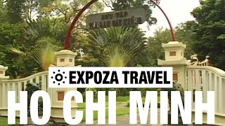 Sai Gon/ Ho Chi Minh City Travel Video Guide