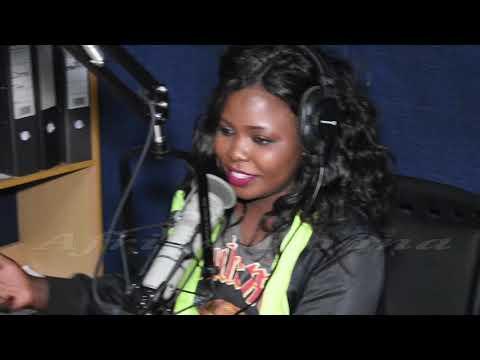 "Wuno ""Viola Nakitende"" Eya Kuyimbila Tosiimula"