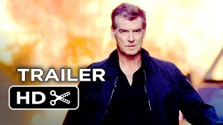 Nonton The November Man Official Teaser Trailer  1  2014    Pierce Brosnan Movie Hd Film Subtitle Indonesia Streaming Movie Download