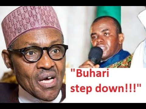 5 Nigerian Politicians that turned against Buhari after 2015