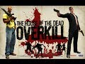 The House Of The Dead: Overkill Wii Pt Br