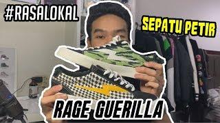 Video #RasaLokal | SEPATU PETIR LOKAL Rage Guerilla MP3, 3GP, MP4, WEBM, AVI, FLV Desember 2018