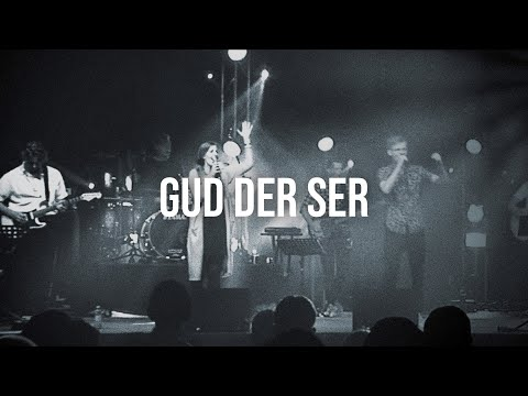 Hør Gud der ser // Å-festival 2019 // Gud Der Ser på youtube