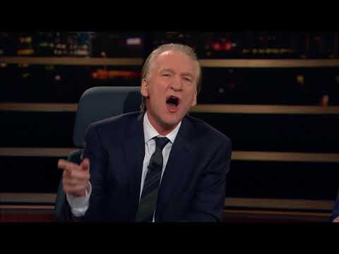 New Rule: Liberal States' Rights | Real Time with Bill Maher (HBO)