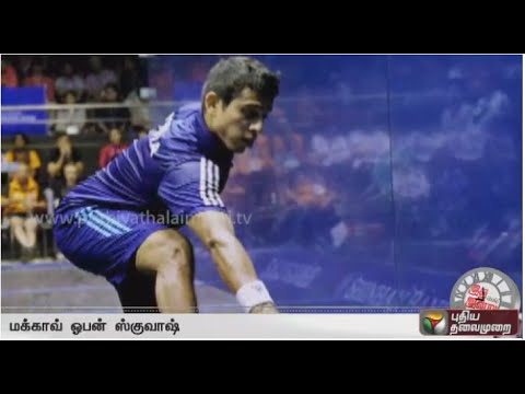 Saurav-Ghosal-Harinder-Pal-advance-to-Quartfinals-in-Macau-Open-Squash
