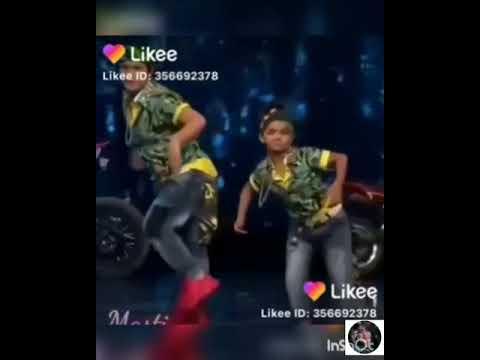 Ditya bhande/super dancer winner 😜😜💗