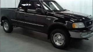 1997 Ford F150 - Manheim PA