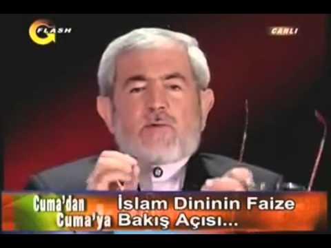 Faiz'in Kur'an'daki Açık Hükmü Nedir