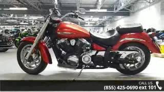 7. 2012 Yamaha V Star 1300  - RideNow Powersports Chandler -...
