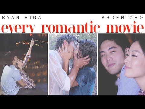 Every Romantic Movie (видео)