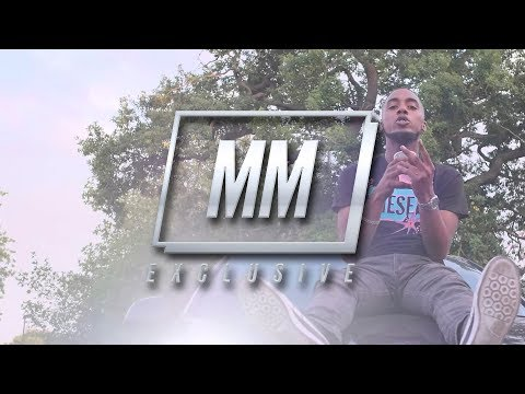 Recky – Non Stop (Music Video) | @MixtapeMadness