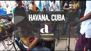 We took a short trip to Havana, Cuba. These are some of the moments we experienced during our time in this beautiful country. Some tips: Download the app Map...