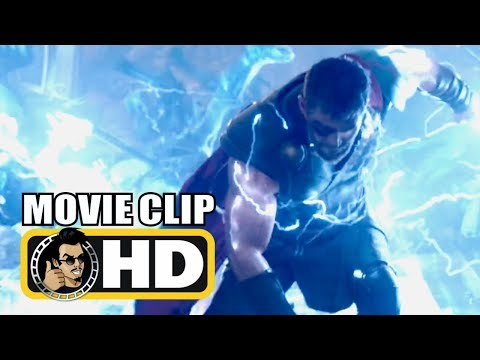 THOR: RAGNAROK (2017) Movie Clip - God of Thunder | Marvel Studios HD
