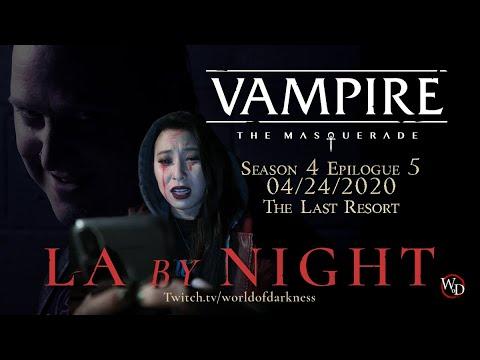 "LA by Night Season 413 | ""The Last Resort"""