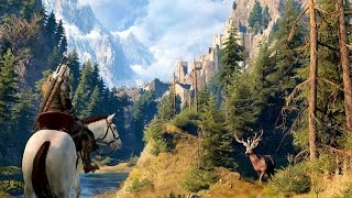 Top 10 Open World Video Game Maps
