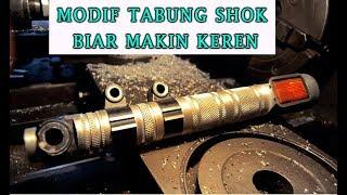 Video MODIF TABUNG SHOK BIAR MAKIN KEREN MP3, 3GP, MP4, WEBM, AVI, FLV Juni 2017