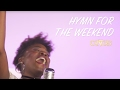 Coldplay ft Beyonce - Hymn For The Weekend(Cover by Ayelya) - COVERS