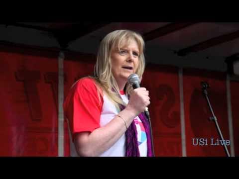 #march4marriage Vicki Mullen TENI