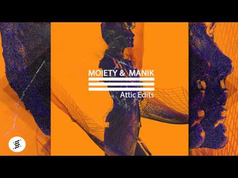 Moiety & Manik - You're Gone (Disco/House)
