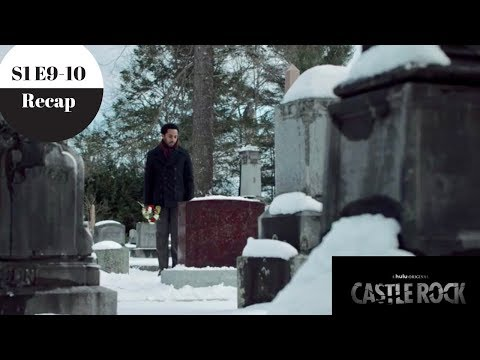 Castle Rock - Season 1 Episode 9 & 10 Recap - Spoilers