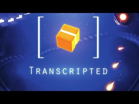 transcripted pc game