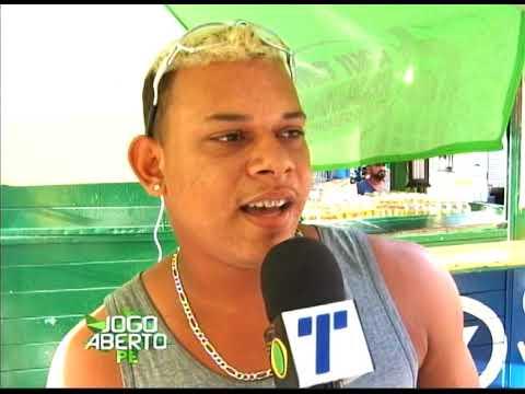[JOGO ABERTO PE] Direção coral fala sobre a saída de Júnior Rocha
