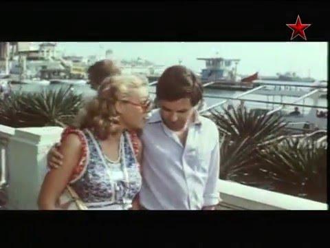 Человек, который закрыл город (1982)  Александр Гордон (видео)