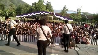 Video The Changcuters Live At SMA NEGERI 01 PALABUHANRATU (Part II) MP3, 3GP, MP4, WEBM, AVI, FLV Agustus 2018
