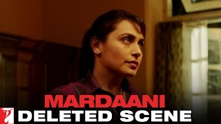 Nonton Deleted Scene 1   Mardaani   Shivani  Bikram   Meera   Shoe   Rani Mukerji Film Subtitle Indonesia Streaming Movie Download