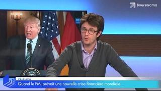Video Quand le FMI prévoit une nouvelle crise financière mondiale... MP3, 3GP, MP4, WEBM, AVI, FLV Mei 2017