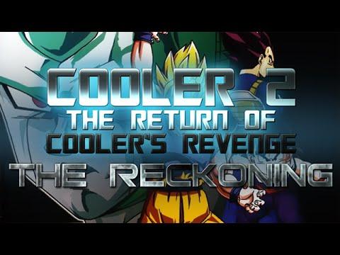 TFS Abridged Parody Cooler's Revenge (1/2) - sub esp (видео)