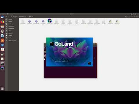 02    IDE GoLand