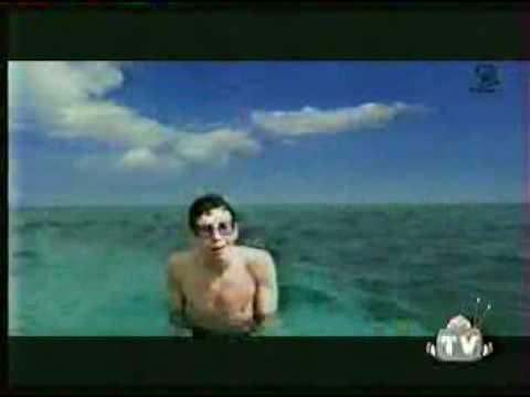 Jackass - Banned Commercials - 3 girls take off bikinis from denmark