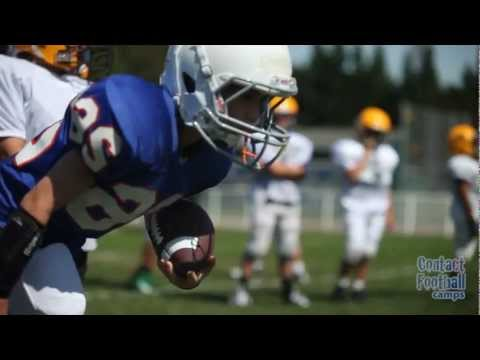 NIKE Sports Camps - USSC Video