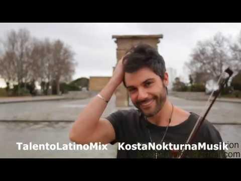 Video Despacito - Facundo Pisoli / Luis Fonsi / Sax / Cover Violín -Jose Asunción download in MP3, 3GP, MP4, WEBM, AVI, FLV January 2017