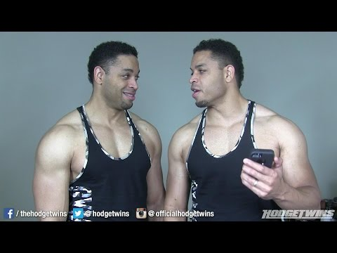 """Lost - Tank Tops provided by our friends GymShark at http://www.gymshark.com Link to our survey http://j.mp/all-kinds Certified Fitness Trainers the """"Hodgetwins"""" are identical twins who give..."""