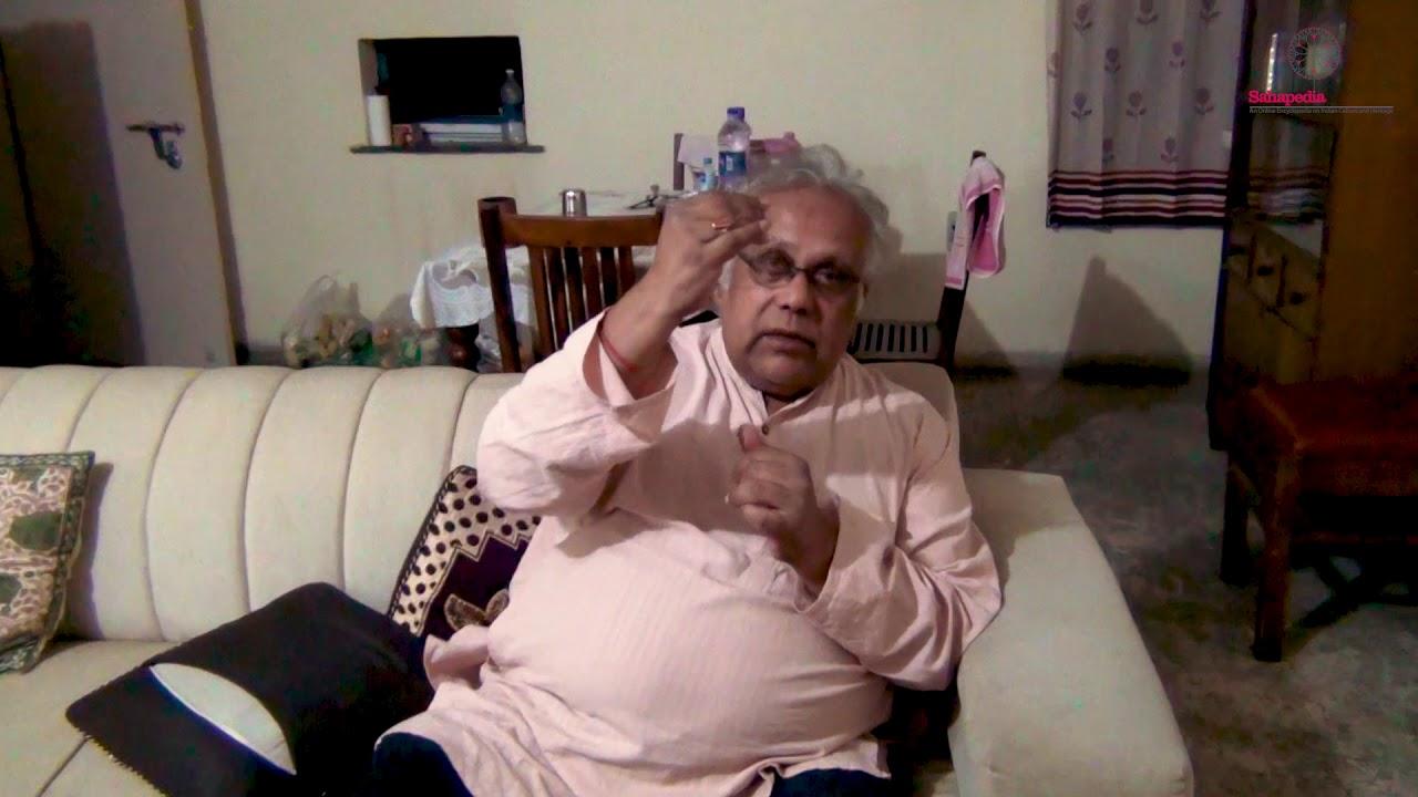 Bhakti and Vachana: Interview with H.S. Shivaprakash, Kannada Poet, Writer and Translator