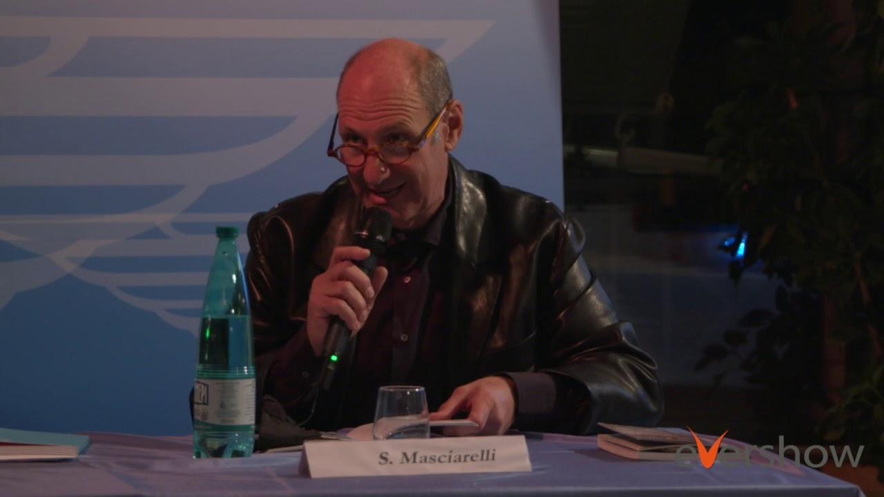 """""""Voci di Roma"""" al Circolo Canottieri Lazio"""