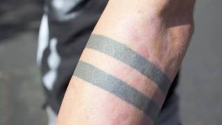 Video Ryan Guettler explains his tattoos... MP3, 3GP, MP4, WEBM, AVI, FLV Juni 2018
