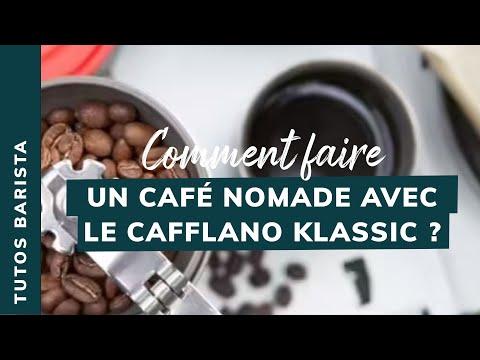 CAFFLANO - Le Café autrement avec Maxicoffee