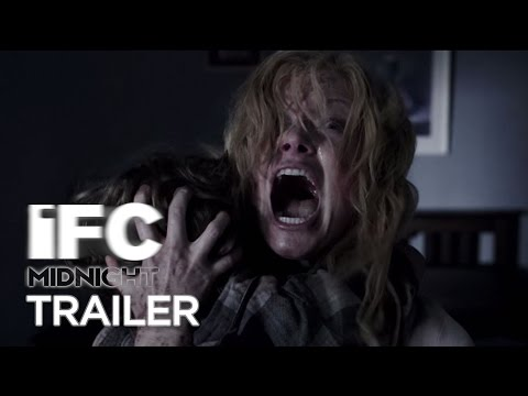 The Babadook (US Trailer)