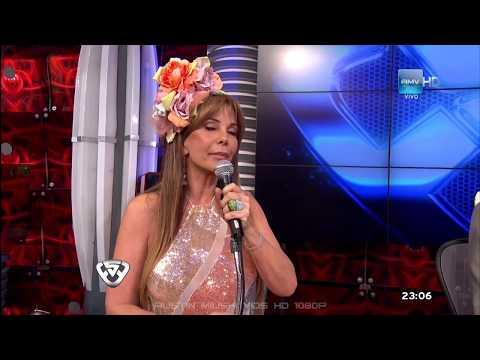 03. [after dance] Cinthia Fernandez (Abbey Diaz) – Bailando 2011 03.10.11 HD1080