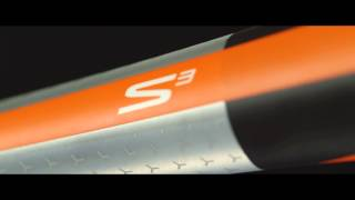 S3 Baseball Bat Tech Video (2015)