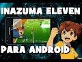 Baixar Inazuma Eleven Strikers 2013 para Android
