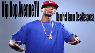 Papoose  - |Control|  (Kendrick Lamar Response/Diss) Papoose Goes In!