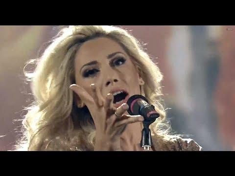 Ledina Çelo: Kenga Magjike (2013 - Netet Finale - Pal ...